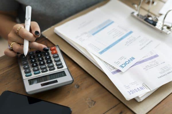 Fidlo: tipos de cuentas