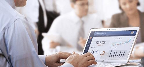 Bróker Mira Capital Markets