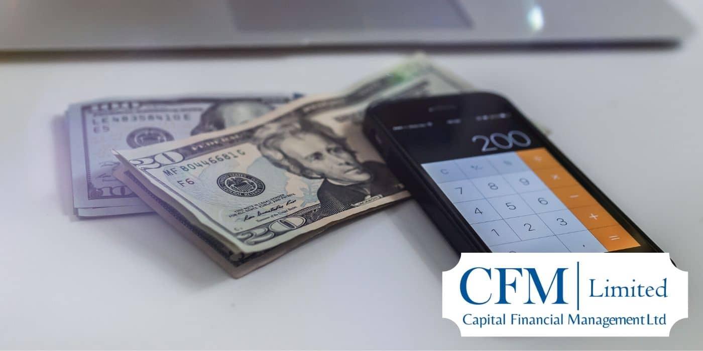 Operando con Capital Financial Management